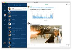 With their first release, Keybase simplified encrypted file sharing, allowing anyone to securely send data without the need for additional third-party software. Now the company wants to bring that. End To End Encryption, Hacker News, First Contact, New Technology, Tech News, It Works, Messages, Phones