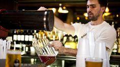 Best beer gardens and beer halls in New York City