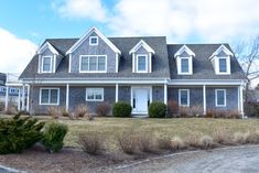 Pristine 5 bedroom home in West Harwich, steps to Pleasant Rd Beach This pristine 5 bedroom, bath charming Cape Cod home is only steps to Pleasant Road Beach.
