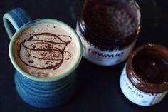 Superfood hot chocolate recipe