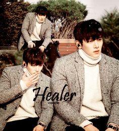 Healer~ Ep.8