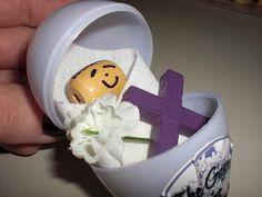 The Gospel in an egg shell