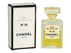 Chanel - Miniature N° 19 (Eau de parfum 4ml)