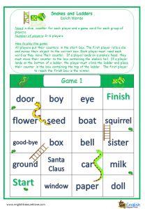Games & Activities – Page 2 – English Treasure Trove