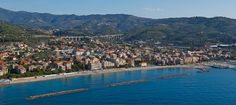 Golfo Dianese - San Bartolomeo panoramica