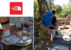 The North Face Backpacking Essentials: Banchee 65   Ultra Extreme II GTX Boots