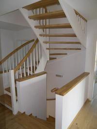 achberger baveg stufen f r beton treppen weekend home pinterest. Black Bedroom Furniture Sets. Home Design Ideas