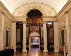 Naples - Caracciolo di san Teodoro Palace by Arnaldo De Lisio