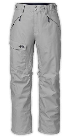 The North Face Freedom Insulated Ski Pant  fdbd21757