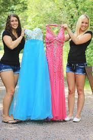 Image result for before prom pictures best friend: