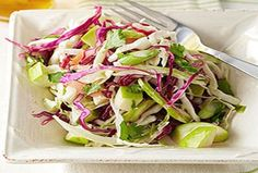 Asian Slaw - Ideal Weight Loss Naperville