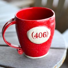 (406) Handmade Montana Mug | MONTANA SHIRT CO.