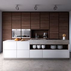 20 Minimalist Kitchen Ideas Beautiful Simple and Minimalism Styled. Kitchen design ideas for minimalist help you to create with proper attention of each part be put in it find the make even cramped room beautiful. Home Kitchens, Contemporary Kitchen, Kitchen Remodel, Kitchen Design, Kitchen Inspirations, Kitchen Decor, Modern Kitchen, Kitchen Interior, Minimalist Kitchen