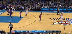 Watch The Best of Russell Westbrook's Six Straight Triple Doubles - http://www.trillmatic.com/watch-the-best-of-russell-westbrooks-six-straight-triple-doubles/ - Russell Westbrook has hit a streak with his sixth straight triple double after playing the Atlanta Hawks.  #Westbrook #OKC #Thunder #TripleDouble #NBA #Trillmatic