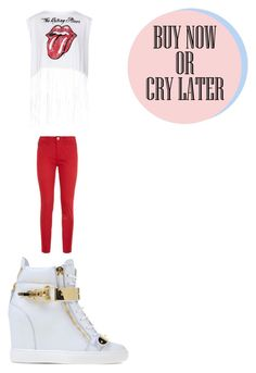 """""""Buy now or cry later"""" by kisslovegaby on Polyvore"""