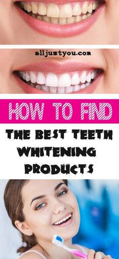 Finding The Best Teeth Whitening Products #teeth #best #white #beauty #face #products #howto #teethwhitening