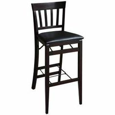 30 inch bar stools with backs | Linon 30 Inch Princeton Mission Back Folding Bar Stool Bar Stools at ~ $219 for 2. FOLDING however, only 29""