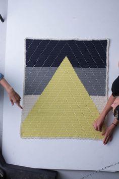Gorgeous blanket! luttler idyl