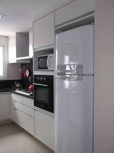 Resultado de imagem para tamanho torre fornos cozinha