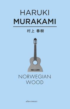 Kafka op het strand ebook by Haruki Murakami - Rakuten Kobo Book Cover Art, Book Cover Design, Book Design, Book Covers, Book Art, Haruki Murakami Books, Norwegian Wood, Wood Book, Book Aesthetic