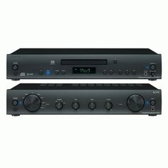 Promising neat looks for the new Onkyo gear