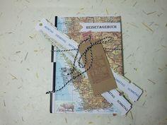 Weiteres - RESETAGEBUCH - ein Designerstück von Rotschopf-bb bei DaWanda Notebook, Etsy, Cover, Art, Diary Notebook, Africa, Art Background, Kunst, Performing Arts