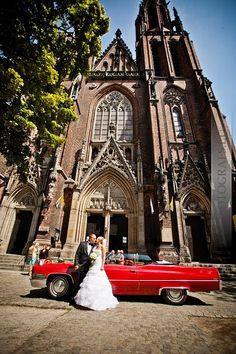 fotografie ślubne ślub