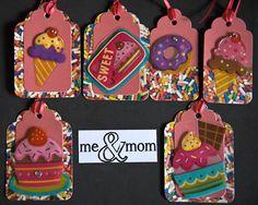 Sweet Treats by FinePaperCrafts on Etsy, $9.99