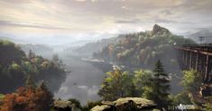 Tales In Tech History: Microsoft Kinect                                  Some assume the Kinect is another tale of Microsoft hardware woe, but it was both groundbreaking and innovative…                                    The Vanishing of Ethan Carter finally comes to Xbox One with 4K...
