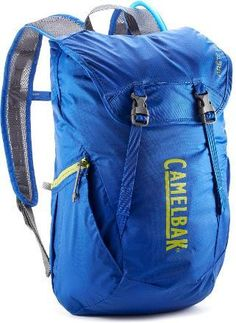 Need a quick gift idea for a hiker? With a packable Antidote hydration system, the Arete 18 transitions from a minimalist hydration pack for light hikes or summit attempts to a reservoir sleeve for a multiday pack.