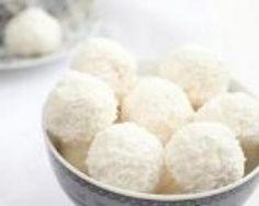 Perles de coco light : Savoureuse et équilibrée | Fourchette & Bikini