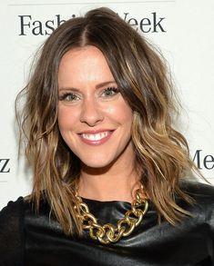 Blogger Courtney Kerr