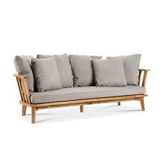 BARCELONA Lounge Sofa for 2.