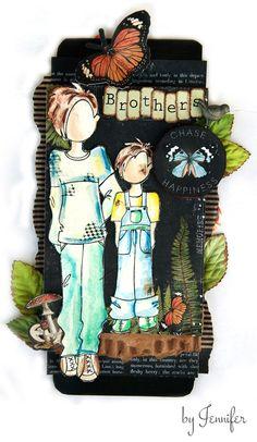 CHA Peeks: Watercolor Bliss!