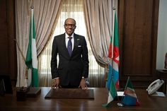 """Top News: """"President Buhari Serving As Petroleum Minister Now Backfires"""" - http://www.politicoscope.com/wp-content/uploads/2015/04/Muhammadu-Buhari-Portrait-Photos-1.jpg - Industry experts also claim that the position of a minister will divert Buhari attention from his presidential duties and make him wield too much power.  on Politicoscope - http://www.politicoscope.com/president-buhari-serving-as-petroleum-minister-now-backfires/."""