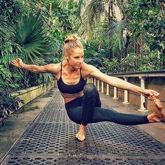 Post by @sandraswagner . #yoga #iloveyoga #fitfluential #myyogalife #yogapants #yogaeverywhere #meditation #asana#yogachallenges#yogaaddict…