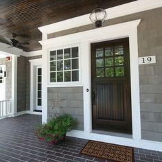 Houzz - Home Design, exterior color