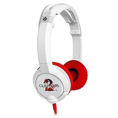 SteelSeries Guild Wars 2 On-Ear Gaming Headset,