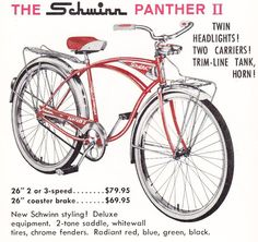 I've got my dad's first bike... awesome cherry red schwinn. I need to have the paint refinished...HOW?