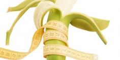 رجيم الموز للتخسيس السريع