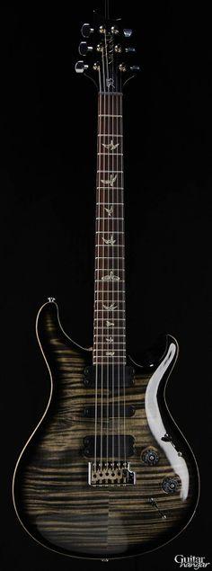 Prs Guitar, Guitar Art, Music Guitar, Cool Guitar, Acoustic Guitar, Electric Guitar And Amp, Electric Guitars, Unique Guitars, Custom Guitars