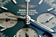 Breitling.....