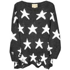 WILDFOX Couture Seeing Stars Lennon Winter Sweater. SOOOOO obsessed with this!!!!