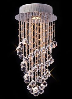 Designed By Donila De Rossi The Glo Pendant Light From
