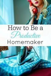 How to be a Productive Homemaker – Retro Housewife Goes Green - Home Cleaning Schedule For Working Moms Clean House Schedule, Retro Housewife, Cat Urine, Feeling Overwhelmed, Working Moms, Go Green, Wasting Time, Homemaking, Productivity