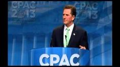 Jim Demint from @Matty Chuah Heritage Foundation Speaks on Immigration at CPAC 2013 #amnesty