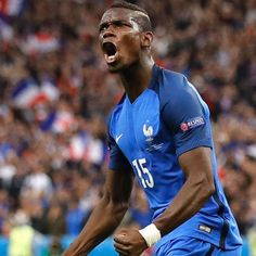 Jose Mourinho must release shackles on Paul Pogba at Manchester United