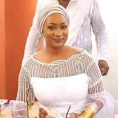 Wife of Ghana's Vice President Samira Bawumia says she wants to be judged by her work, not her choice of clothes African Wear Dresses, Latest African Fashion Dresses, African Print Fashion, African Attire, African Prints, African Fabric, African Print Dress Designs, African Design, Michael Obama