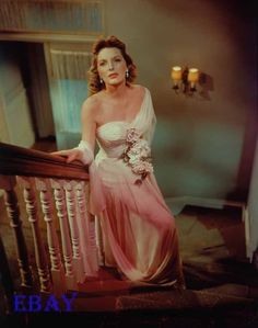 Gorgeous picture of Julie London from eBay.