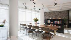 כשאופנה ועיצוב נפגשים: הצצה לדירתו של מעצב האופנה רונן חן | בניין ודיור